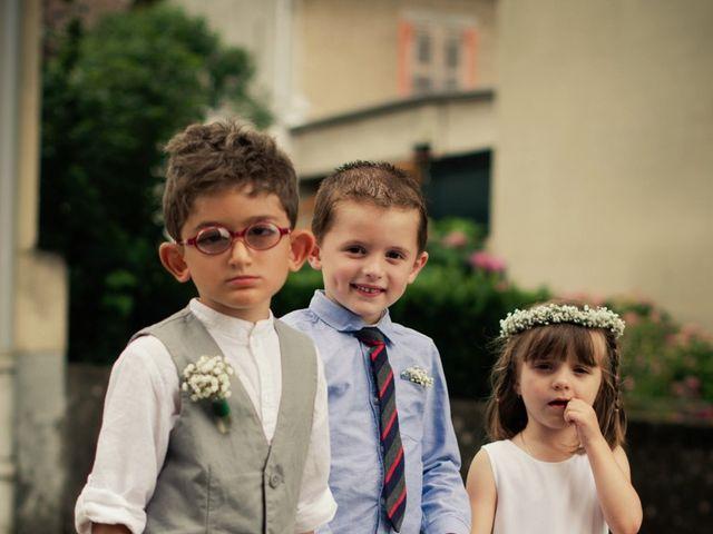 Le mariage de Christophe et Julie à Saint-Martin-d'Uriage, Isère 28