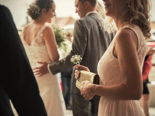 Le mariage de Christophe et Julie à Saint-Martin-d'Uriage, Isère 33
