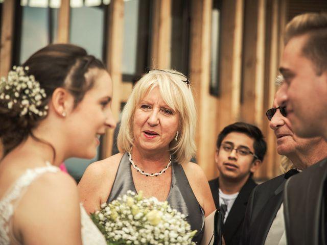 Le mariage de Christophe et Julie à Saint-Martin-d'Uriage, Isère 36