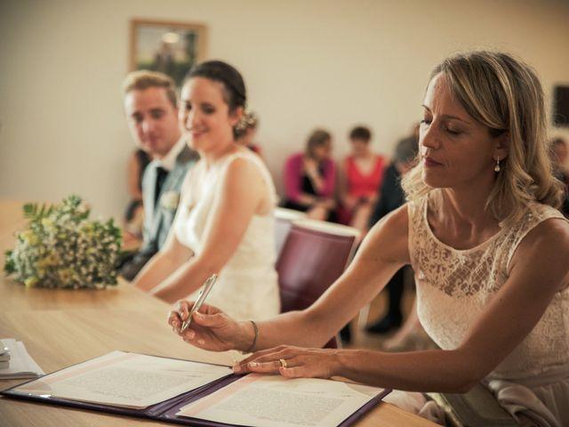 Le mariage de Christophe et Julie à Saint-Martin-d'Uriage, Isère 41