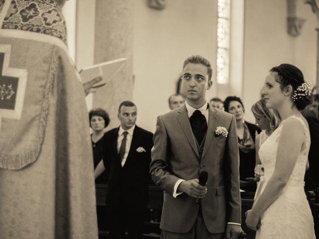 Le mariage de Christophe et Julie à Saint-Martin-d'Uriage, Isère 47