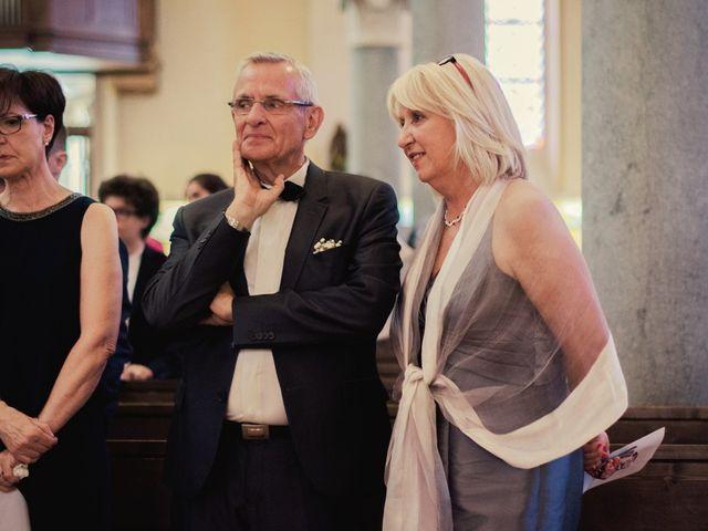 Le mariage de Christophe et Julie à Saint-Martin-d'Uriage, Isère 48