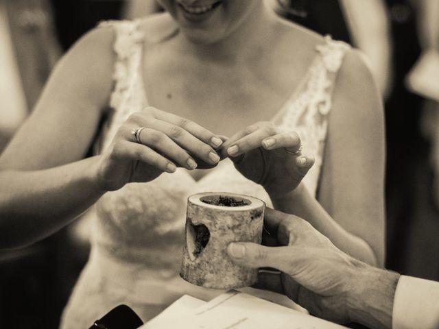 Le mariage de Christophe et Julie à Saint-Martin-d'Uriage, Isère 49