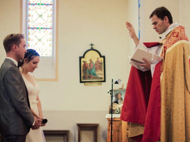 Le mariage de Christophe et Julie à Saint-Martin-d'Uriage, Isère 50
