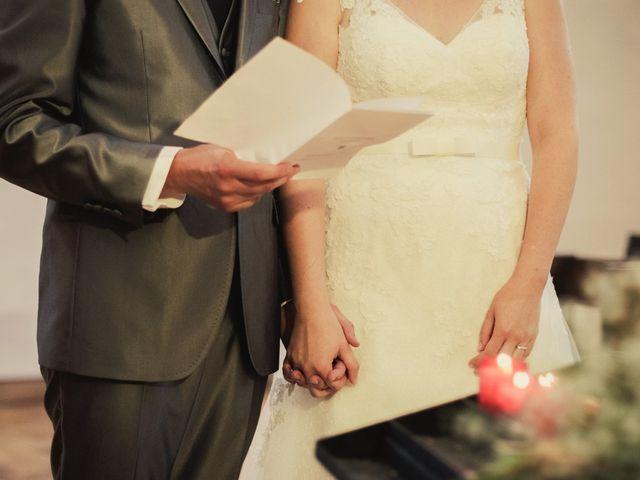 Le mariage de Christophe et Julie à Saint-Martin-d'Uriage, Isère 51