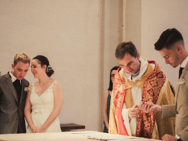Le mariage de Christophe et Julie à Saint-Martin-d'Uriage, Isère 55