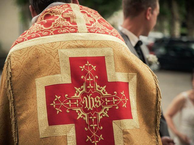 Le mariage de Christophe et Julie à Saint-Martin-d'Uriage, Isère 57