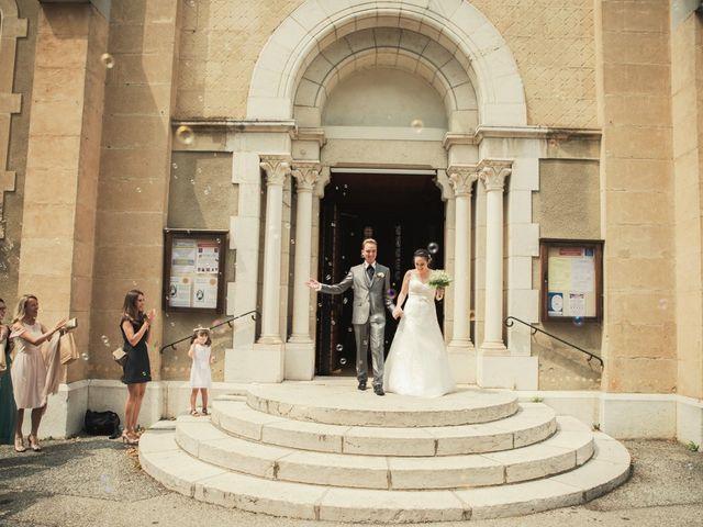 Le mariage de Christophe et Julie à Saint-Martin-d'Uriage, Isère 59