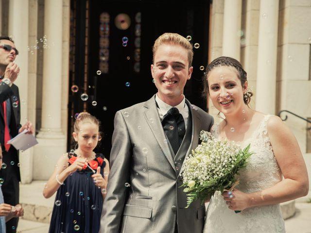 Le mariage de Christophe et Julie à Saint-Martin-d'Uriage, Isère 61