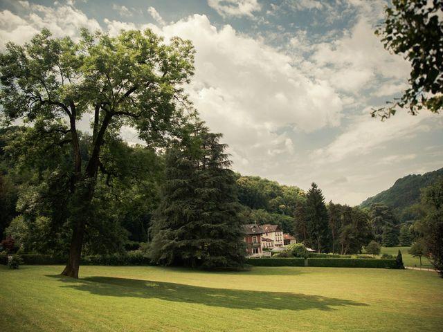 Le mariage de Christophe et Julie à Saint-Martin-d'Uriage, Isère 64