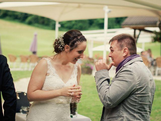 Le mariage de Christophe et Julie à Saint-Martin-d'Uriage, Isère 69