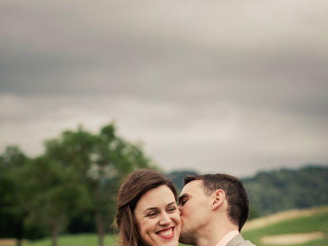 Le mariage de Christophe et Julie à Saint-Martin-d'Uriage, Isère 79