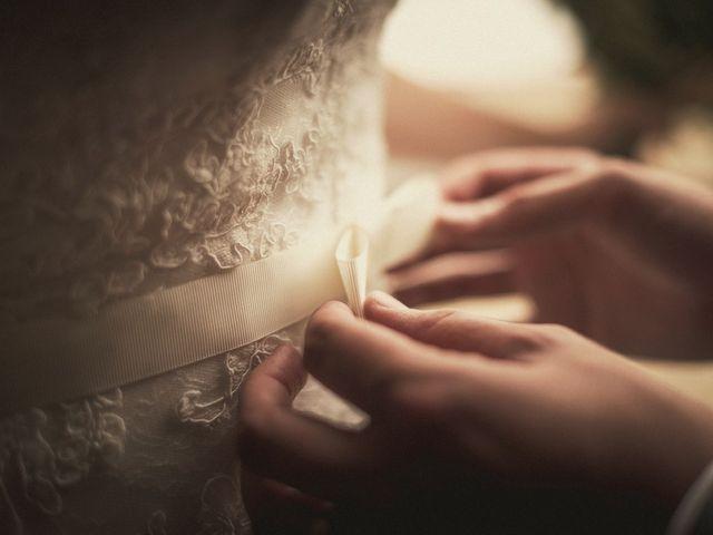Le mariage de Christophe et Julie à Saint-Martin-d'Uriage, Isère 88