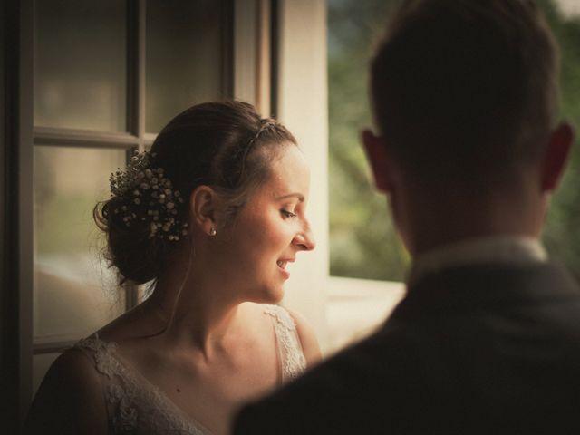 Le mariage de Christophe et Julie à Saint-Martin-d'Uriage, Isère 90
