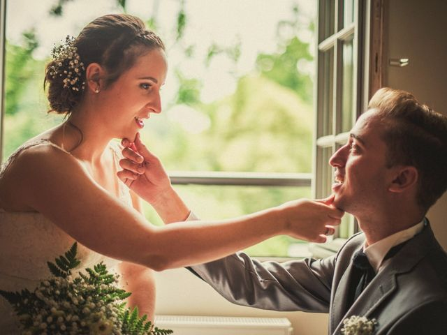 Le mariage de Christophe et Julie à Saint-Martin-d'Uriage, Isère 93