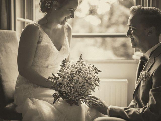 Le mariage de Christophe et Julie à Saint-Martin-d'Uriage, Isère 94