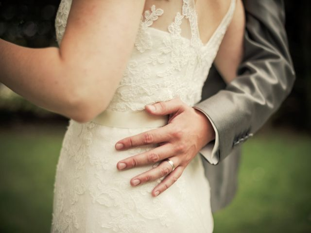Le mariage de Christophe et Julie à Saint-Martin-d'Uriage, Isère 95