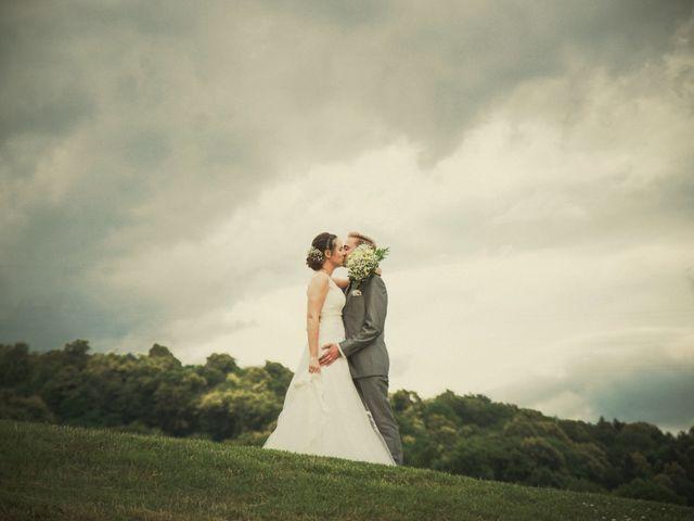 Le mariage de Christophe et Julie à Saint-Martin-d'Uriage, Isère 100