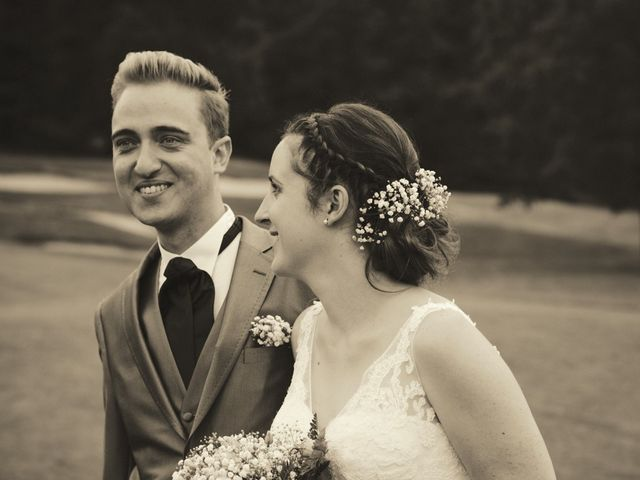 Le mariage de Christophe et Julie à Saint-Martin-d'Uriage, Isère 108
