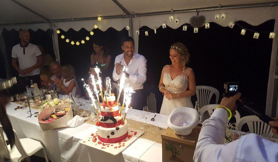 Le mariage de Aissi et Emilie à Romorantin-Lanthenay, Loir-et-Cher