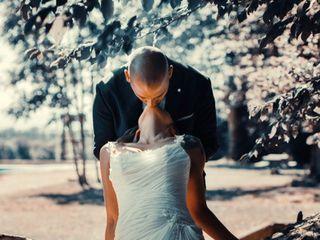 Le mariage de Nathalie et Stéphane 1
