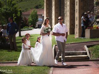 Le mariage de Nathalie et Stéphane 2