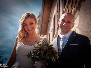 Le mariage de Nathalie et Stéphane