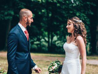 Le mariage de Muriel et Mathieu 3