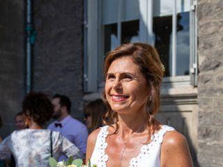 Le mariage de Sophie et Gaël 2