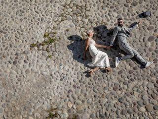Le mariage de Samantha et Franck