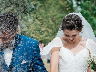 Le mariage de Laure et Jonathan