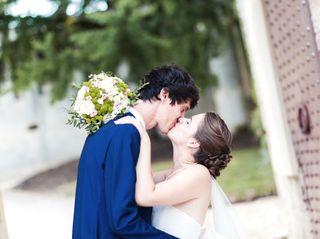 Le mariage de Eugénie et Pierre 3