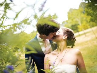 Le mariage de Eugénie et Pierre