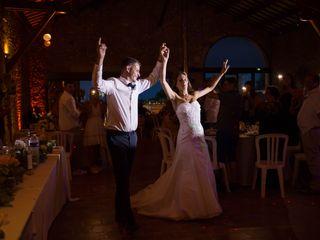 Le mariage de Julia et Anthony 3