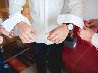 Le mariage de Soizic et Steve 1