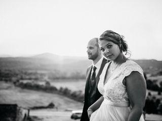 Le mariage de Manon et Alexandre