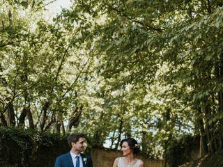 Le mariage de Sédrine et Baptiste 2