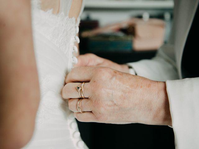 Le mariage de Mathieu et Céline à Feuguerolles-Bully, Calvados 11