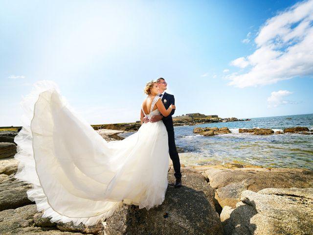 Le mariage de Alan et Amélie à Quimper, Finistère 2