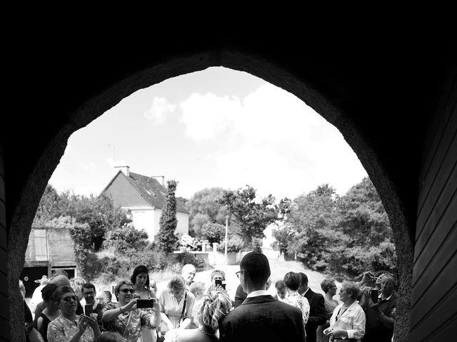 Le mariage de Alan et Amélie à Quimper, Finistère 10