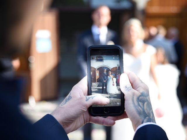 Le mariage de Alan et Amélie à Quimper, Finistère 14