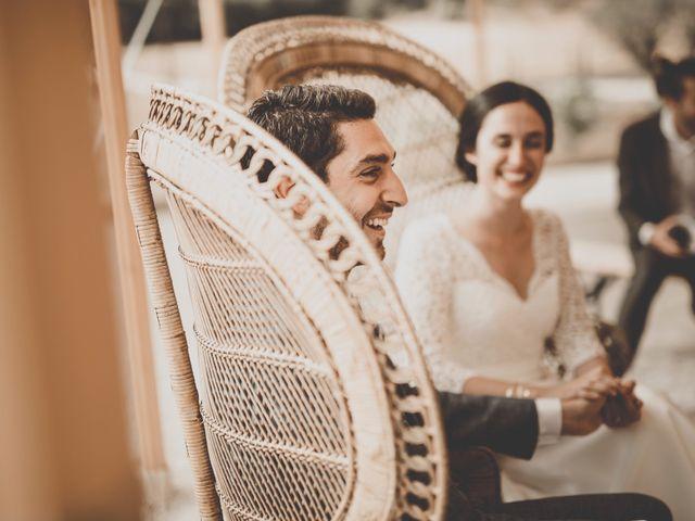 Le mariage de Hugo et Zoé à Rochefort-du-Gard, Gard 30