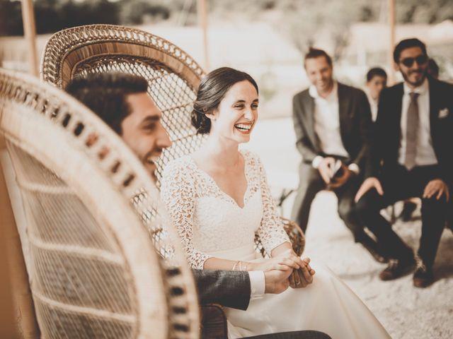 Le mariage de Hugo et Zoé à Rochefort-du-Gard, Gard 31