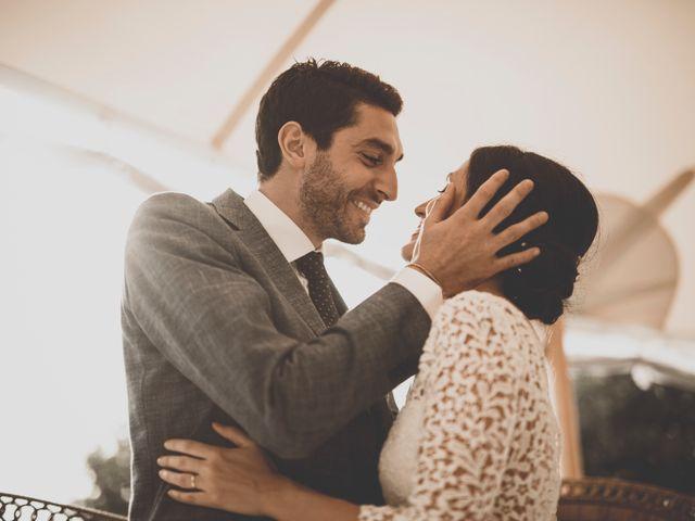Le mariage de Hugo et Zoé à Rochefort-du-Gard, Gard 36