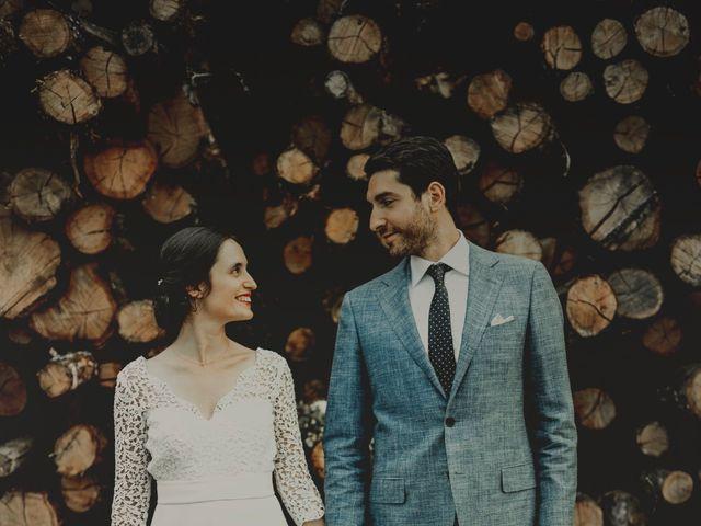 Le mariage de Hugo et Zoé à Rochefort-du-Gard, Gard 39