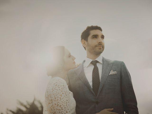 Le mariage de Hugo et Zoé à Rochefort-du-Gard, Gard 43