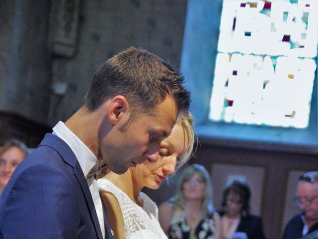Le mariage de Anthony et Angélique à Le Vaudreuil, Eure 14
