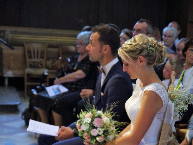 Le mariage de Anthony et Angélique à Le Vaudreuil, Eure 15