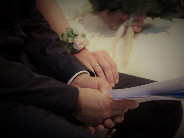 Le mariage de Anthony et Angélique à Le Vaudreuil, Eure 16