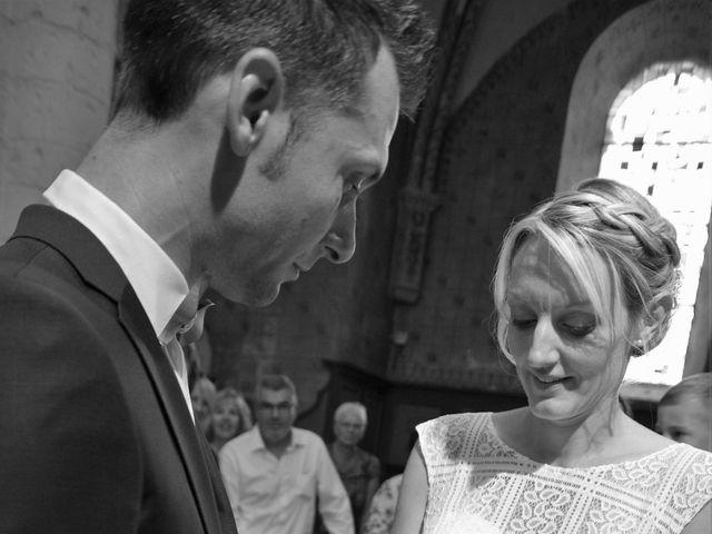 Le mariage de Anthony et Angélique à Le Vaudreuil, Eure 18